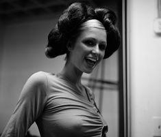 Соски Пэрис Хилтон в фотосессии Патрика Фрейзера фото #4