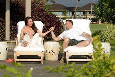 Беременная Меган Фокс в бикини на Гавайях фото #20