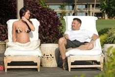 Беременная Меган Фокс в бикини на Гавайях фото #26