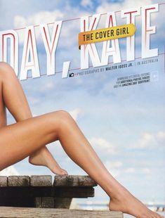 Кейт Аптон в разных купальниках для журнала Sports Illustrated фото #3