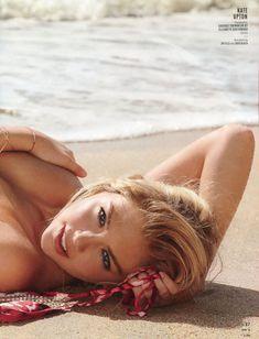 Кейт Аптон в разных купальниках для журнала Sports Illustrated фото #5