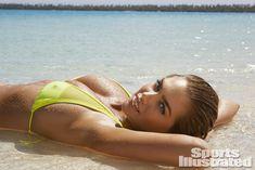 Соблазнительная Кейт Аптон в бикини для Sports Illustrated фото #1