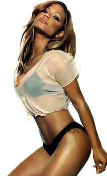Секси Кристина Милиан в журнале FHM фото #3