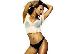 Секси Кристина Милиан в журнале FHM фото #4