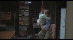Робин Танни занимается сексом в фильме «Открытое окно» фото #5