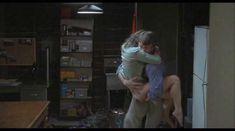 Робин Танни занимается сексом в фильме «Открытое окно» фото #6