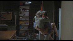 Робин Танни занимается сексом в фильме «Открытое окно» фото #7