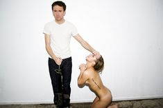 Секси Хайден Панеттьери в фотосессии Майкла Стерлинга Итона фото #2