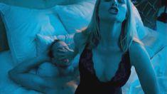 Секс кадры с Кристен Белл в сериале «Обитель лжи» фото #8