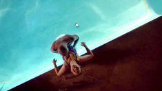 Секс кадры с Кристен Белл в сериале «Обитель лжи» фото #12