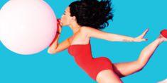 Сексуальная Деми Ловато для журнала Complex фото #5