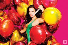 Сексуальная Деми Ловато для журнала Complex фото #8
