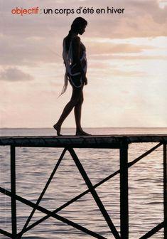 Голая грудь Ольги Куриленко в журнале Elle фото #2