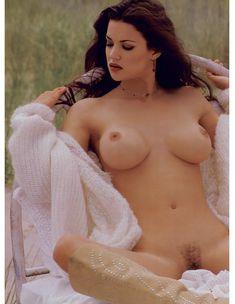 Эро снимки Тиффани Тейлор  в журнале Playboy фото #5