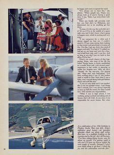 Обнаженная Хоуп Мари Карлтон  в журнале Playboy фото #3