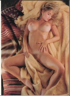 Сьюзи Симпсон  в журнале Playboys Beauty Queens фото #3