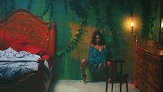 Рианна без лифчика в клипе Wild Thoughts фото #7