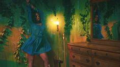 Рианна без лифчика в клипе Wild Thoughts фото #10