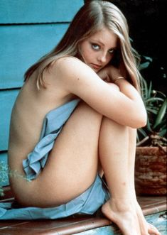 Обнаженная Джоди Фостер в журнале High Society фото #7