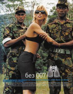 Алена Свиридова показала голую грудь в Playboy фото #2