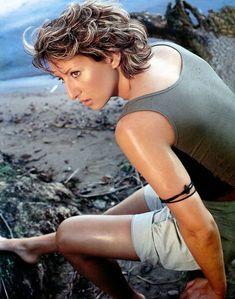 Алика Смехова показала сиськи в журнале Playboy фото #4