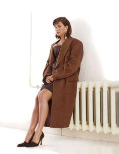 Алика Смехова в эротической фотосессии для Playboy фото #1