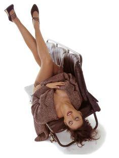 Алика Смехова в эротической фотосессии для Playboy фото #3