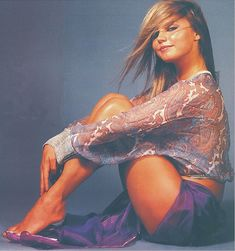 Соблазнительная Алина Кабаева на обложке FHM фото #3