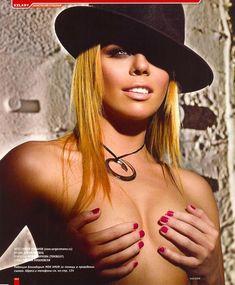 Анастасия Стоцкая в эротической фотосессии для XXL фото #2
