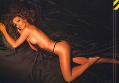Анна Седокова разделась в журнале Maxim фото #4