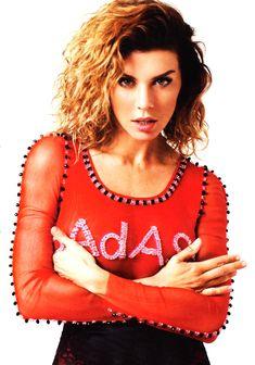 Анна Седокова эротической фотосессии для XXL фото #2