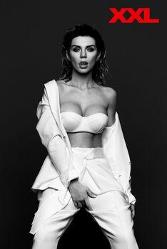 Анна Седокова эротической фотосессии для XXL фото #7