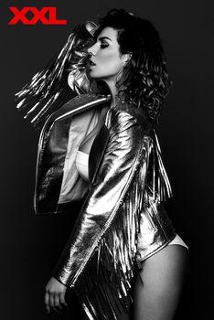 Анна Седокова эротической фотосессии для XXL фото #8