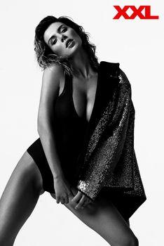 Анна Седокова эротической фотосессии для XXL фото #9