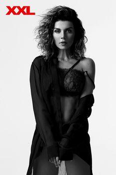 Анна Седокова эротической фотосессии для XXL фото #11