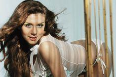 Секси Анна Седокова в журнале EGO фото #9