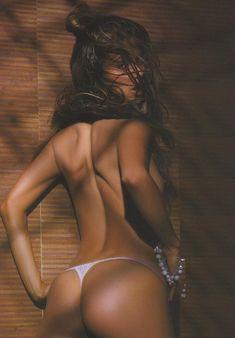 Обнаженная Виктория Боня в журнале Penthouse фото #10