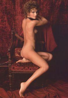 Дана Борисова голышом в журнале «Караван историй» фото #1
