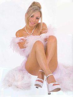 Эротичная Ирина Салтыкова в журнале Playboy фото #5