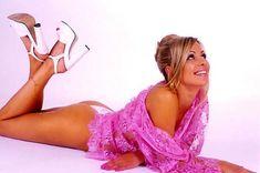 Эротичная Ирина Салтыкова в журнале Playboy фото #9