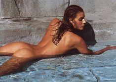 Обнаженная Любовь Толкалина в журнале Playboy фото #12