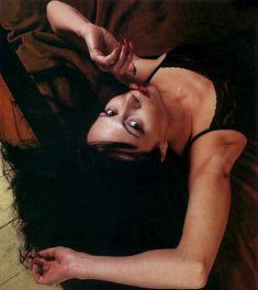 Марина Хлебникова разделась в журнале Playboy фото #3