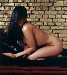 Марина Хлебникова разделась в журнале Playboy фото #10