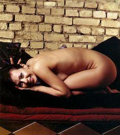 Марина Хлебникова разделась в журнале Playboy фото #12