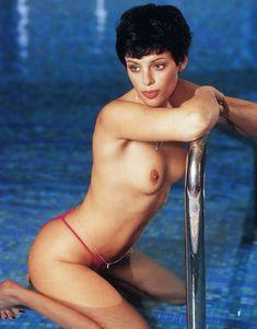 Мария Сёмкина разделась в журнале Playboy фото #3