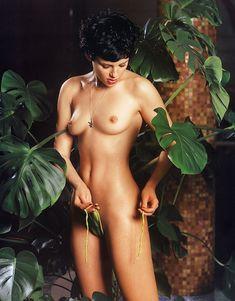 Мария Сёмкина разделась в журнале Playboy фото #5