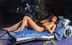 Мария Сёмкина разделась в журнале Playboy фото #10