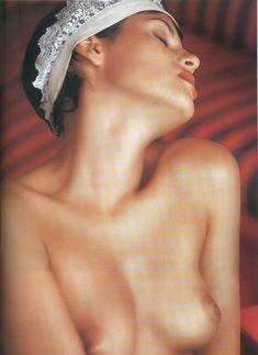 Обнаженная Мария Сёмкина в журнале Playboy фото #7