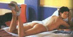 Обнаженная Мария Сёмкина в журнале Playboy фото #15
