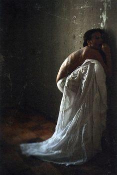 Интимная фотосессия Надежды Грановской фото #3